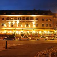 Hotellbilder: Hotel de l' Esplanade, Remich