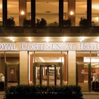 Foto Hotel: Hotel Royal Continental, Napoli
