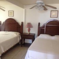 Three-Bedroom Bungalow - Beach Front
