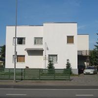 Hotel Pictures: Anette Hostel, Pärnu