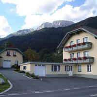 Hotel Pictures: Pension Zum Schulmeister, Reisach