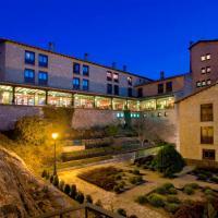 Hotel Pictures: Parador de Sos del Rey Católico, Sos del Rey Católico