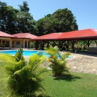 Zdjęcia hotelu: Kekemba Resort Paramaribo, Paramaribo
