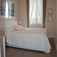 Apartment with Sea View (2 Adults + 2 Children)