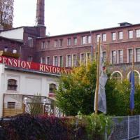 Hotel Pictures: Picobello Pension, Görlitz