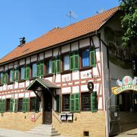 Zdjęcia hotelu: Gasthaus zum Löwen, Frankfurt nad Menem