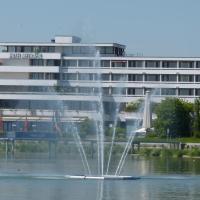 Hotel Pictures: Hotel Metropol, Arbon