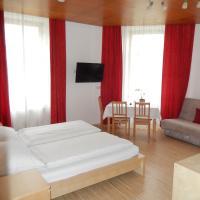 Hotellbilder: Hotel Garni Wilder Mann, Linz
