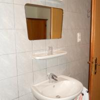 Single Room with Shared Bathroom and Toilet