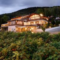 Hotel Pictures: Villa am See - Schwingshackl ESSKULTUR, Tegernsee