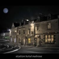 Station Hotel And Restaurant