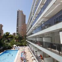 Hotel Pictures: Hotel Perla, Benidorm