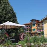 Hotel Pictures: Ferienhotel Herzog, Neumarkt am Wallersee