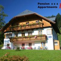 Hotel Pictures: Appartements Pension Elfi, Gosau