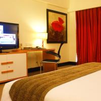 Special Offer Minimum 2-nights at Executive King