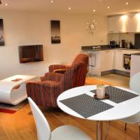 Premier One-Bedroom Apartment