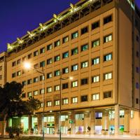 Fotografie hotelů: Ibis Styles Palermo, Palermo