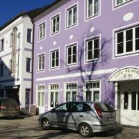 Hotel Pictures: Kaffee/Pension Eigl/Müssauer, Litschau
