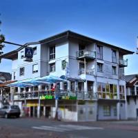 Hotelbilleder: Zum Treppche Hotel Garni, Gladenbach