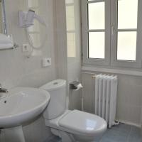 Double Room with Shower and WC