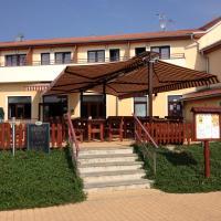 Hotel Pictures: Active Wellness hotel U zlaté rybky, Vyškov
