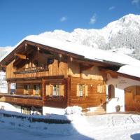 Hotel Pictures: Haus Sandra, Alpbach