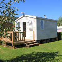 Mobile Home (2 persons)