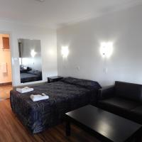 Hotel Pictures: Jolly Collier Hotel Motel, Dysart