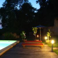 Hotel Pictures: Chambres du Domaine - Domaine de Bellevue, Quinsac