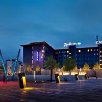 Hotel Pictures: Radisson Blu Limfjord Hotel, Aalborg, Aalborg