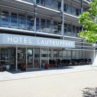 Fotografie hotelů: Hotel Lautrup Park, Ballerup