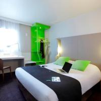 Hotel Pictures: Campanile Poitiers - Site du Futuroscope, Chasseneuil-du-Poitou