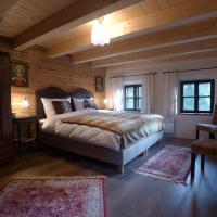 Hotel Pictures: Heuholzmühle Privatzimmer, Elixhausen