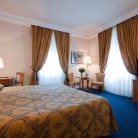 Superior Double Room - Residenza P. Fellini