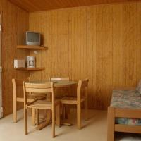 Three-Room Chalet (6 People)