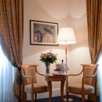 Superior Triple Room - Residenza P. Fellini