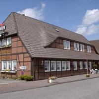 Hotel Pictures: Krohwinkel, Hittfeld