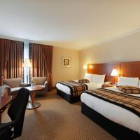 Hotel Pictures: Crowne Plaza Brussels Airport, Zaventem