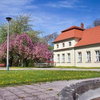 Hotel Pictures: Schloss Plaue, Brandenburg