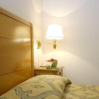 Classic Single Room - Residenza P. Fellini