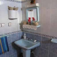 Hiba standard double room