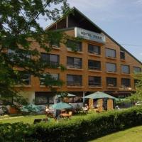 Zdjęcia hotelu: Hotel Park, Sankt Johann in Tirol