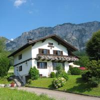 Hotel Pictures: Haus Bader, Steinbach am Attersee