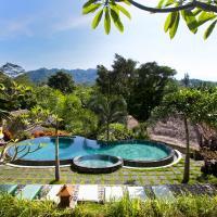 Φωτογραφίες: Teras Bali Sidemen Bungalows and Spa, Sidemen