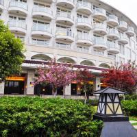 酒店图片: 苏州东山宾馆 , 苏州