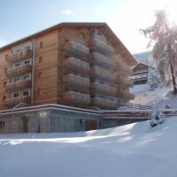 Hotel Pictures: Alpvision Residences Pracondu, Nendaz