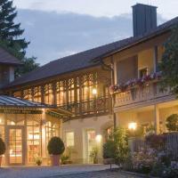Hotel Pictures: Gasthof Mayrwirt, Saaldorf