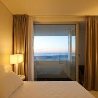 Double Room with Sea View - Ground Floor
