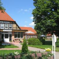 Hotel Pictures: Im Wiesengrund, Lalendorf