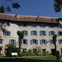 Hotel Pictures: Gîtes La Draperie, Beauvezer